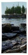 Washington Island Shore 1 Beach Sheet