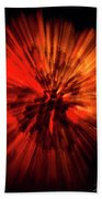 Wasp Nest Asteroid Two Beach Towel