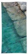 Water Blocks Beach Sheet