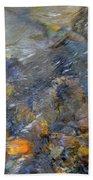 Water Whimsy 176 Beach Towel