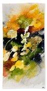 Watercolor 115002 Beach Towel