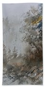Watercolor 614010 Beach Towel
