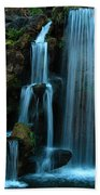 Waterfalls Beach Towel