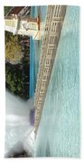 Waterfun  Beach Towel