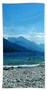 Waterton Beachcomber Beach Towel