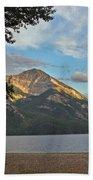 Waterton National Park - 365-324 Beach Towel