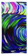 Wave Beach Sheet