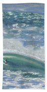 Waverider Beach Towel