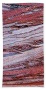 Weaver's Art Beach Towel