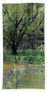 Westcreek Reservation 12 Beach Towel