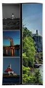 Western Lake Superior Beach Sheet