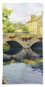 Westport Bridge County Mayo Beach Towel
