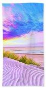 Wharariki Beach Beach Towel