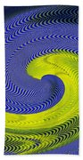 Whirlpool 4 Beach Towel
