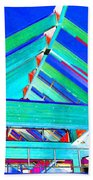 Whistler Conference Centre Beach Towel