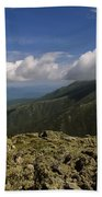 White Mountain National Forest - New Hampshire Usa Beach Sheet