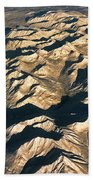 White Mountains ... Beach Towel