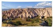White Valley - Cappadocia Beach Towel