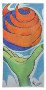 Wicket Fireball Beach Sheet