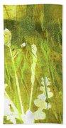 Wild Grass 7 Beach Towel