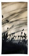 Wild Things - Number 2 Beach Towel