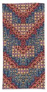 Wild Things - A  T J O D 5-6 Compilation Beach Towel