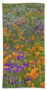Wildflower Dream Beach Towel