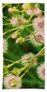 Wildflower Beach Towel