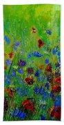 Wildflowers  560121 Beach Towel