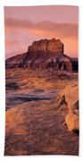 Wildhorse Butte Beach Towel