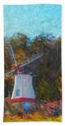 Windmill Series 1102 Beach Sheet