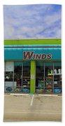 Winds Of Ft Myers II Beach Towel