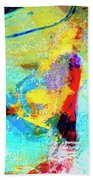 Windsurfing Beach Towel