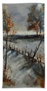 Winter 450101 Beach Towel