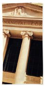 Wintrust Financial Corporation Beach Sheet