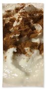 Whipped Goodness  Beach Towel