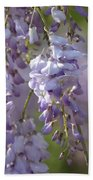 Wisteria 15-03 Beach Towel