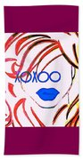 Xoxoo Beach Towel