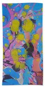 Yello Pods Beach Towel