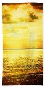 Yellow Sea Beach Sheet