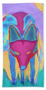 Your Move By Ken Tesoriere Beach Towel