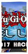 Yu Gi Oh Duel Links Hack Beach Towel