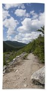 Zealand Notch - White Mountains New Hampshire Usa Beach Sheet