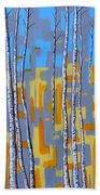Zhivago Beach Sheet by Tara Hutton