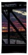 008 - Trestle Sunset Beach Sheet