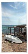 Aux Christine Kai Beach Towel