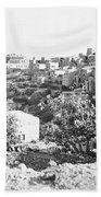 Bethlehem 19th Century Beach Towel