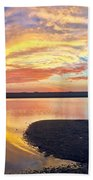 Infinite Possibility Beach Towel by Passion Give