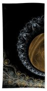 Somewhere In The Universe-2 Beach Towel