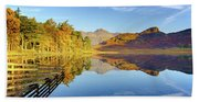 Blea Tarn Beach Towel